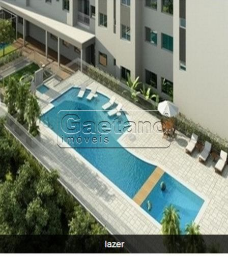 apartamento - vila das palmeiras - ref: 16573 - v-16573