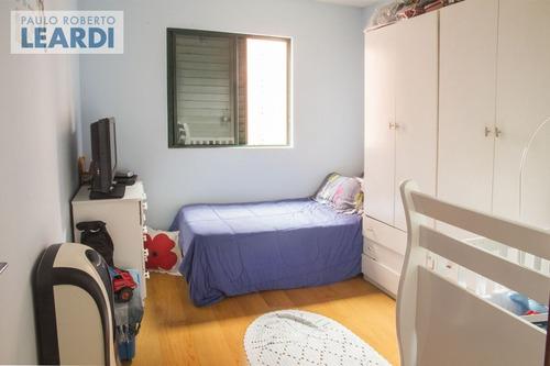 apartamento vila do castelo - são paulo - ref: 428402
