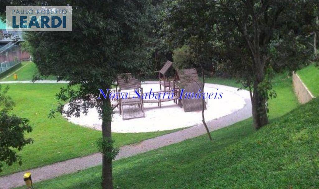 apartamento vila do castelo - são paulo - ref: 534424