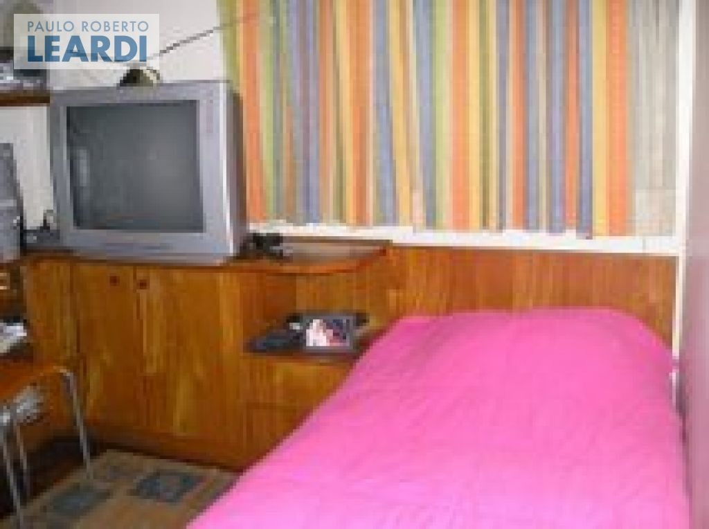 apartamento vila do castelo - são paulo - ref: 541210