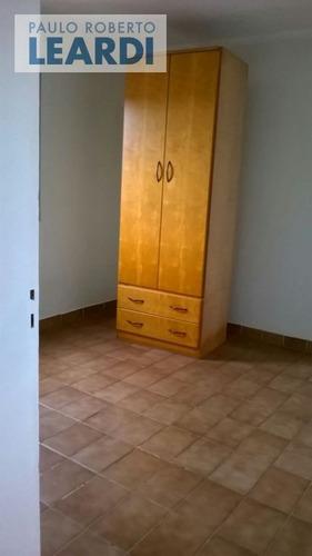apartamento vila do castelo - são paulo - ref: 552334