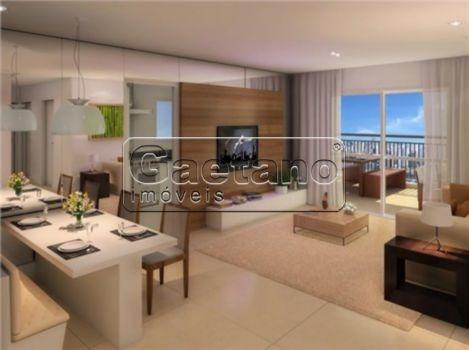 apartamento - vila dom pedro ii - ref: 14478 - v-14478