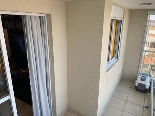 apartamento vila dom pedro ii sao paulo sp brasil - 3485