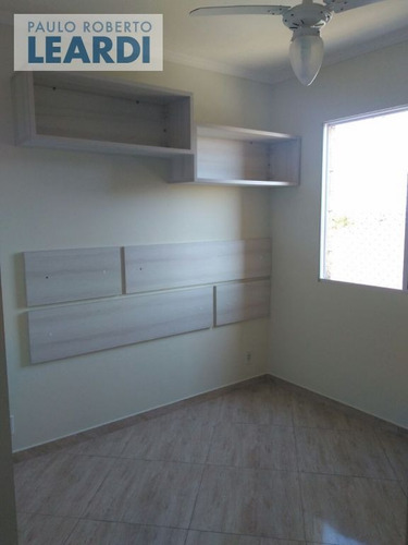 apartamento vila eldízia - santo andré - ref: 546471