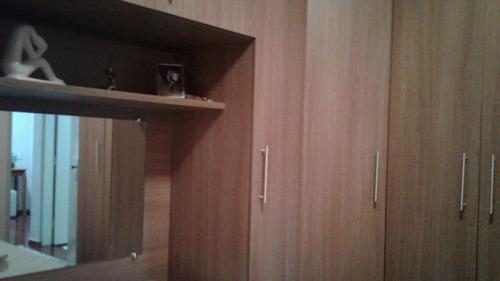 apartamento vila ema 1 dormitórios 1 banheiros 1 vagas 45 m2 - 2825