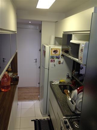 apartamento vila ema 1 suítes 3 dormitórios 1 banheiros 1 vagas 61 m2 - 1679