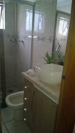 apartamento vila ema 2 dormitórios 1 banheiros 1 vagas 51 m2 - 1976