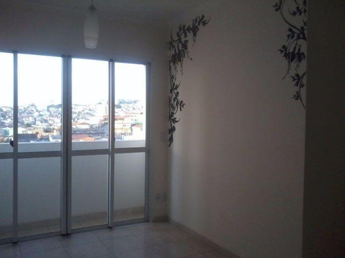 apartamento vila ema 2 dormitórios 1 banheiros 1 vagas 51 m2 - 2218