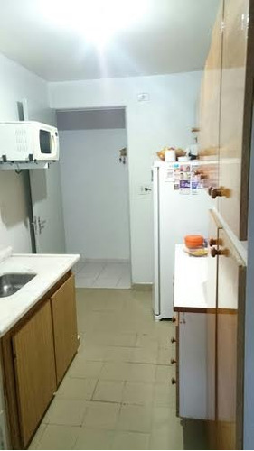 apartamento vila ema 2 dormitórios 1 banheiros 1 vagas 51 m2 - 2456
