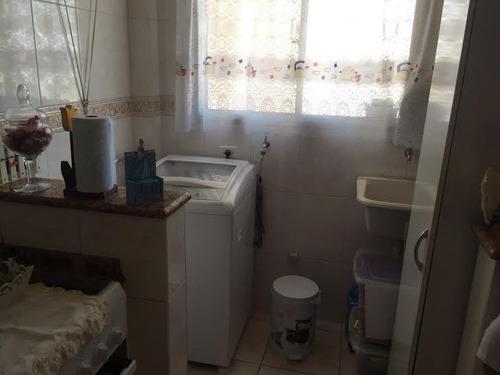 apartamento vila ema 2 dormitórios 1 banheiros 1 vagas 68 m2 - 1970