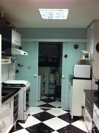 apartamento vila ema 2 suítes 2 dormitórios 2 banheiros 2 vagas 88 m2 - 1838