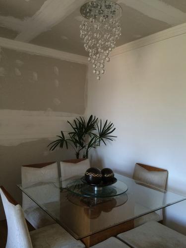 apartamento vila ema 3 dormitórios 1 banheiros 1 vagas 78 m2 - 1629