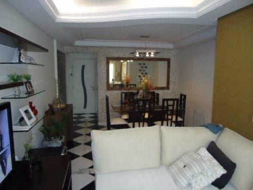 apartamento vila ema 3 dormitórios 1 banheiros 2 vagas 61 m2 - 2015