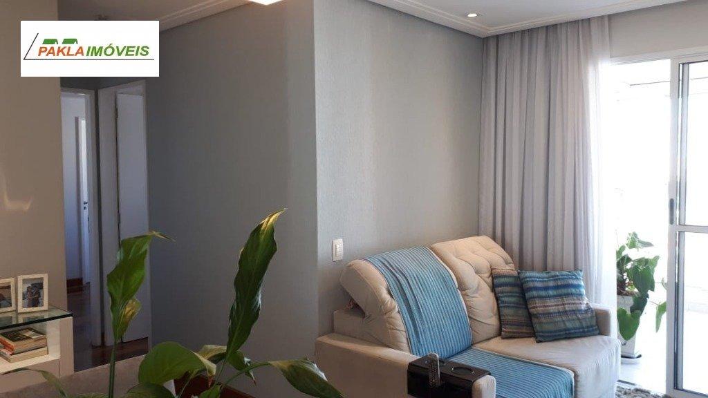 apartamento - vila ema - ref: 2704 - v-2704