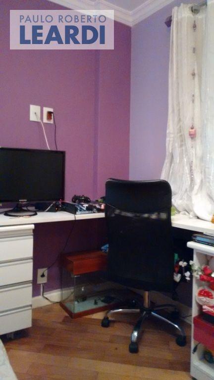 apartamento vila ema - são paulo - ref: 419265