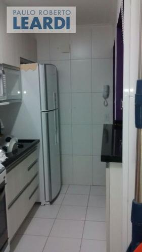 apartamento vila ema - são paulo - ref: 446081