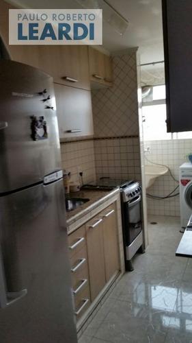 apartamento vila ema - são paulo - ref: 448946
