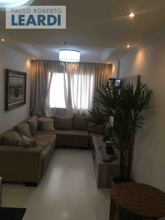 apartamento vila ema - são paulo - ref: 501687