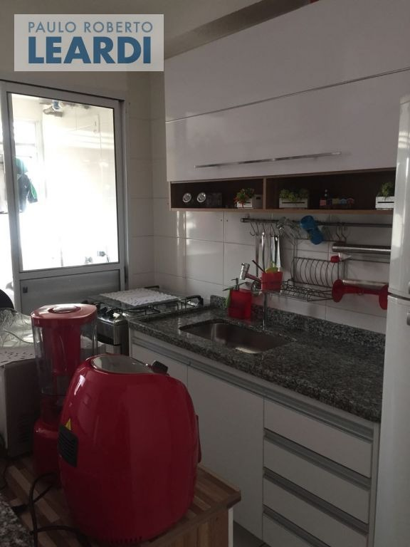 apartamento vila emir - são paulo - ref: 557775