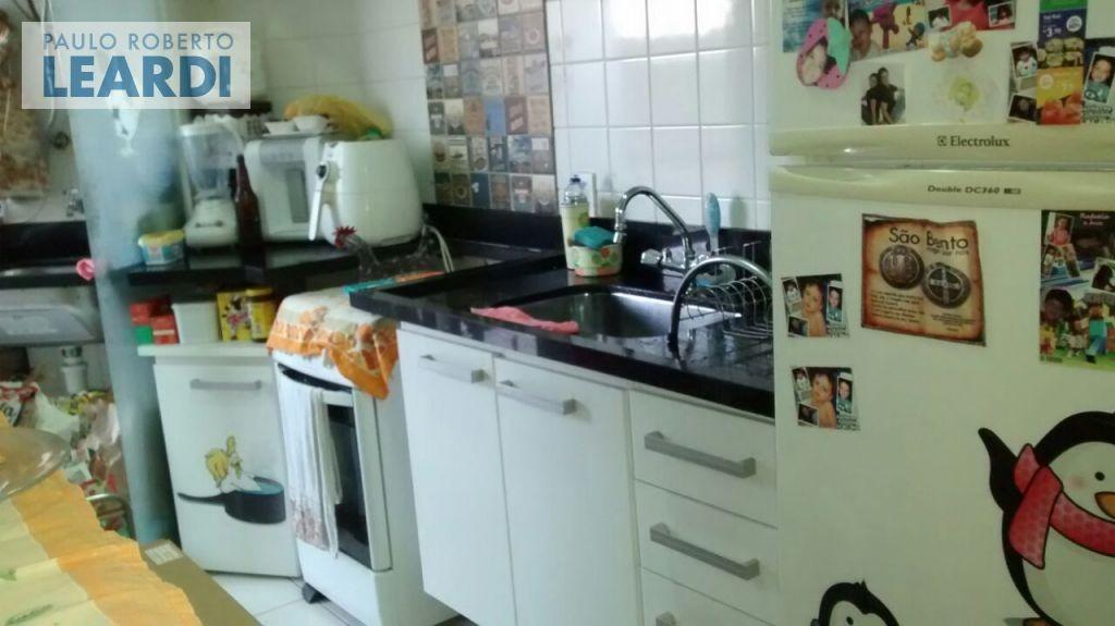 apartamento vila endres - guarulhos - ref: 490787