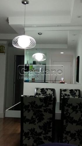 apartamento - vila endres - ref: 17447 - v-17447