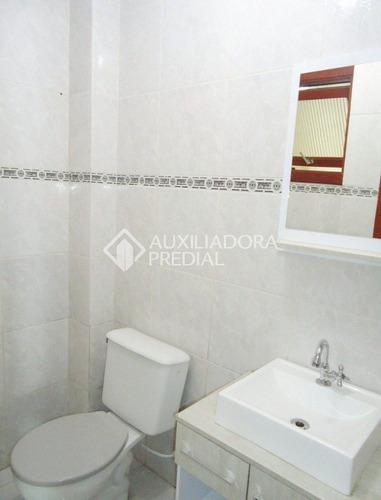 apartamento - vila eunice velha - ref: 254112 - v-254112