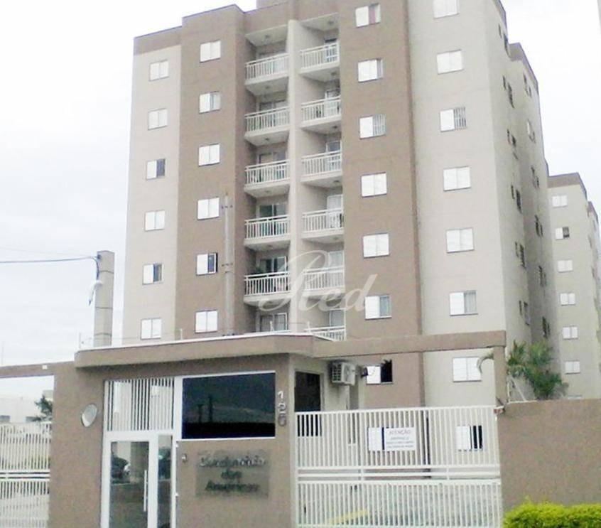apartamento - vila figueira - suzano/sp - ap1866