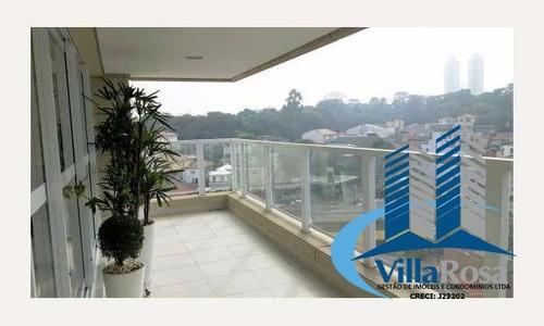 apartamento - vila firmiano pinto - ref: 1006 - v-1006
