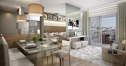 apartamento vila formosa 1 suítes 3 dormitórios 1 banheiros 1 vagas 78 m2 - 2115