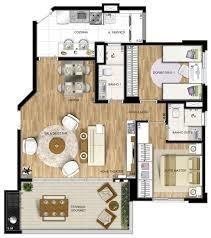 apartamento vila formosa 1 suítes 3 dormitórios 1 banheiros 2 vagas 83 m2 - 2116