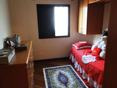 apartamento vila formosa 130m² ótima planta e localização - 1572