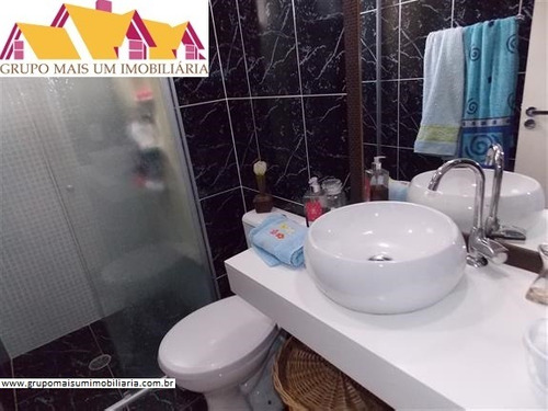 apartamento vila formosa 2 dormitórios 1 banheiros 1 vagas 54 m2 - 2154