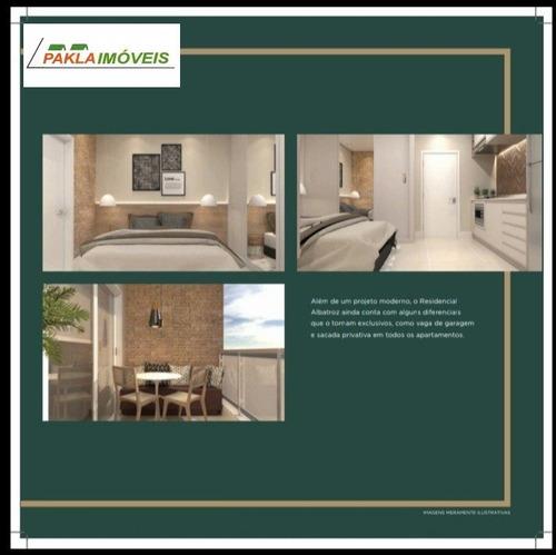 apartamento - vila formosa - ref: 2988 - v-2988