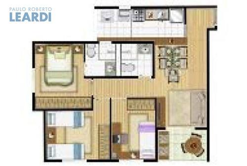 apartamento vila formosa - são paulo - ref: 416001