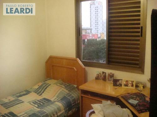 apartamento vila formosa - são paulo - ref: 433540