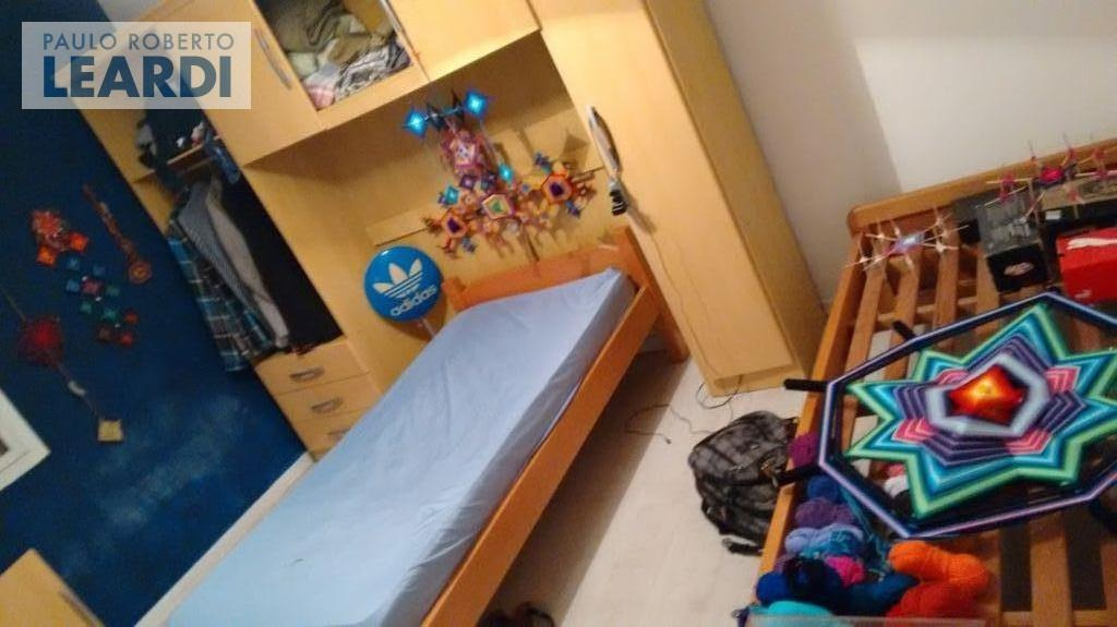 apartamento vila formosa - são paulo - ref: 443921