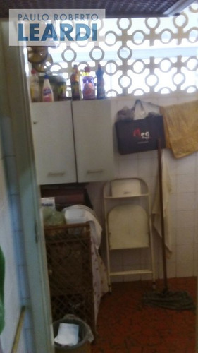 apartamento vila formosa - são paulo - ref: 463158