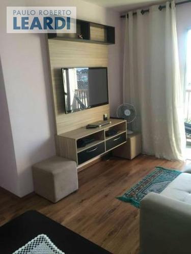 apartamento vila formosa - são paulo - ref: 480805