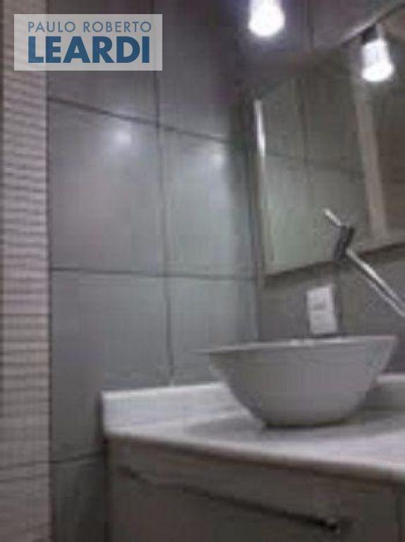 apartamento vila formosa - são paulo - ref: 483129