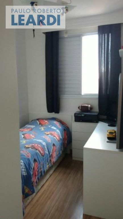 apartamento vila formosa - são paulo - ref: 483378