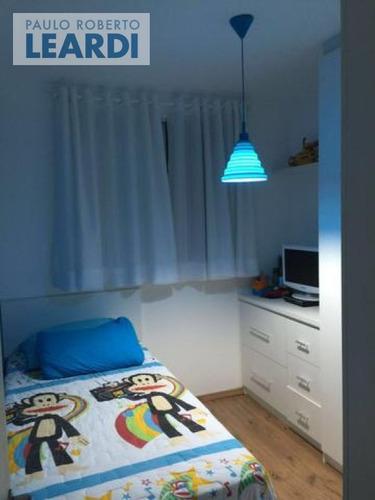 apartamento vila formosa - são paulo - ref: 484794