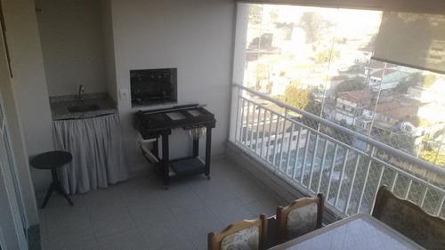 apartamento vila formosa - são paulo - ref: 484930
