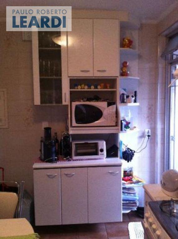 apartamento vila formosa - são paulo - ref: 487753