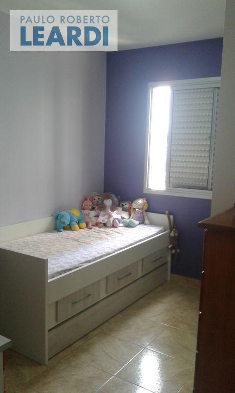 apartamento vila formosa - são paulo - ref: 492637