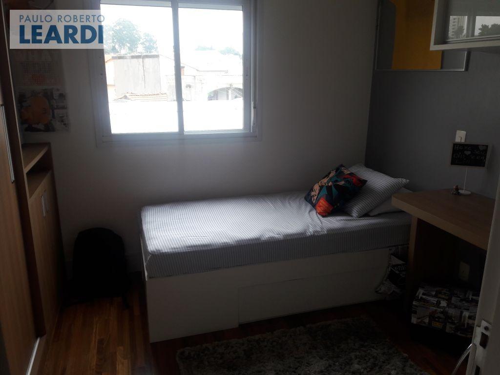 apartamento vila formosa - são paulo - ref: 498649