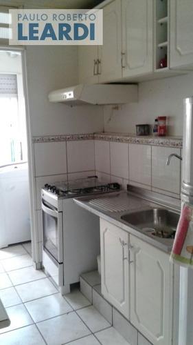 apartamento vila formosa - são paulo - ref: 501330