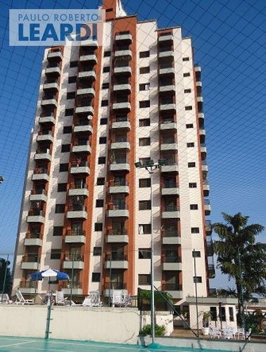 apartamento vila formosa - são paulo - ref: 515372