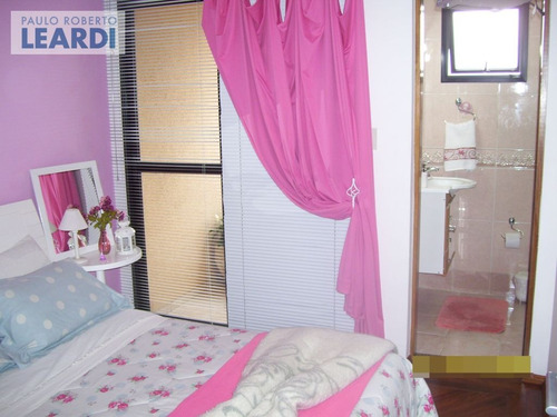 apartamento vila formosa - são paulo - ref: 523798