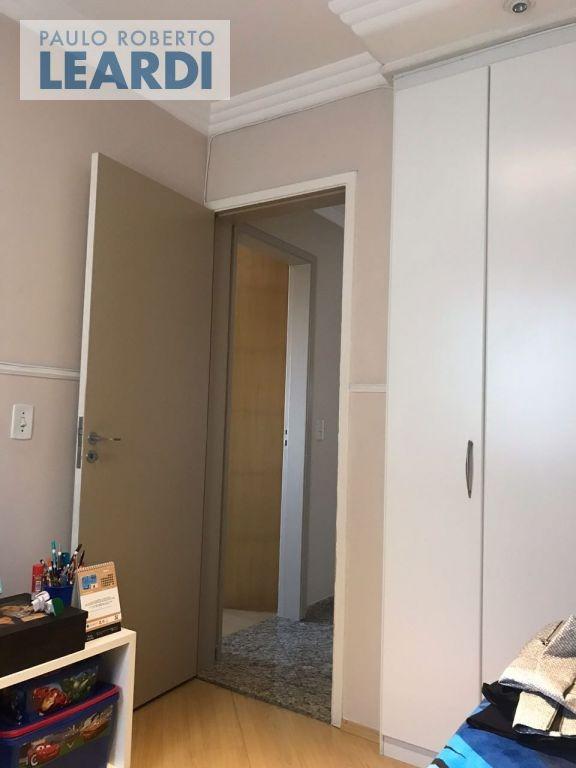 apartamento vila formosa - são paulo - ref: 546724