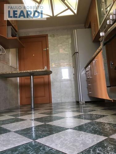 apartamento vila formosa - são paulo - ref: 548847